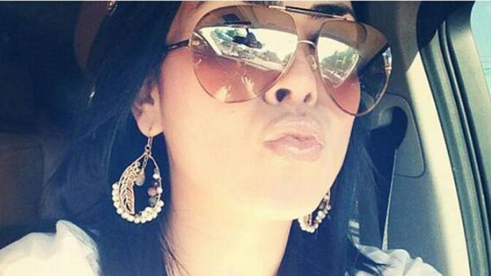 Hermosa latina con las tetas mas ricas que hay - 3 part 4