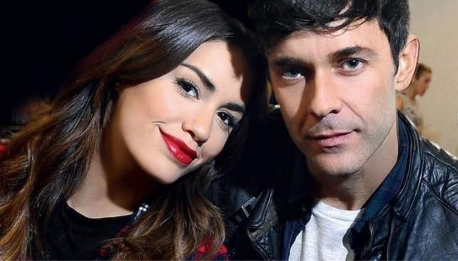 Se filtró un audio de Mariano Martinez criticando a Lali Espósito — Escándalo