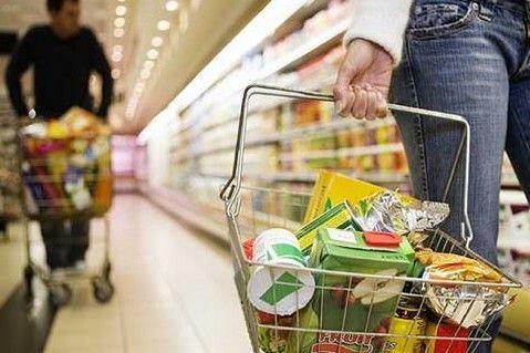 La canasta básica alimentaria subió 2,2% en septiembre