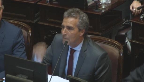Ordenan separar del Consejo de la Magistratura a un senador kirchnerista