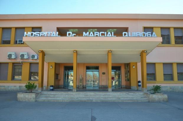 Una beba sufrió graves quemaduras con agua caliente en Santa Lucía - Diario La Provincia SJ