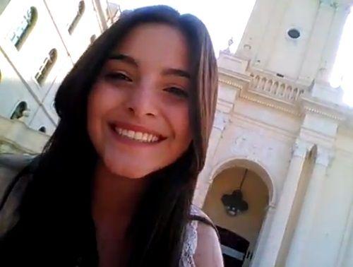 María Cielo Pacheco es Reina Nacional de los Estudiantes