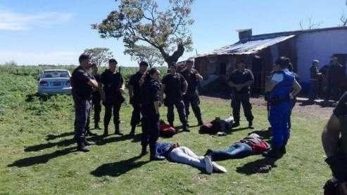 Asesinado de 46 puñaladas