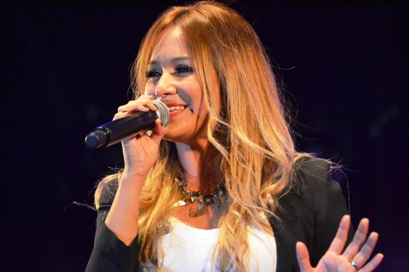 Polémico tuit de Dalma Maradona ¿contra Karina?