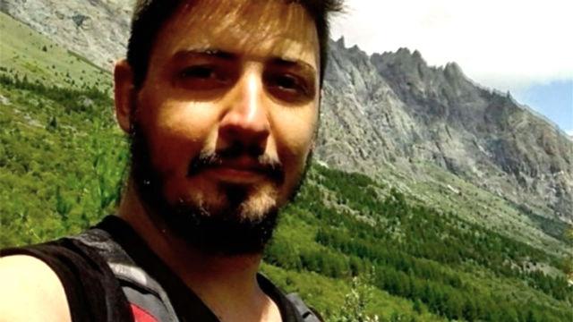 Intensa búsqueda de un joven sanjuanino que se perdió en Rosario