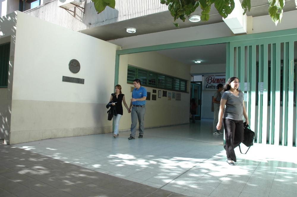 El comunicado oficial de la DGE por las clases — Zonda en Mendoza