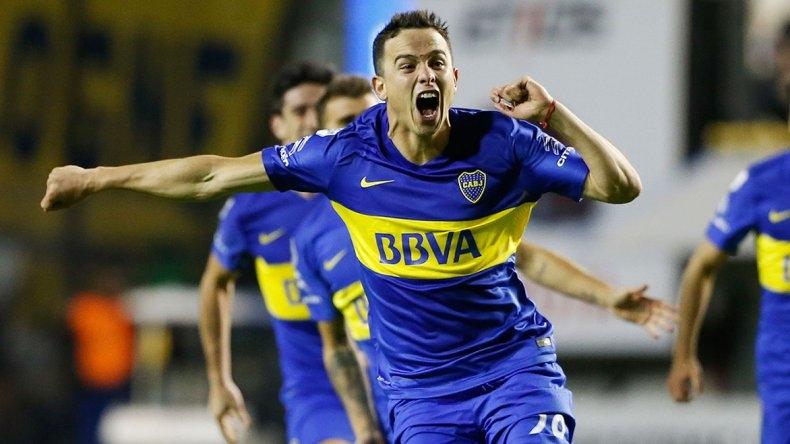 Boca juega amistoso en San Juan