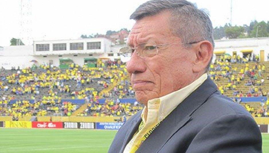La advertencia de la Federación Ecuatoriana de Fútbol: