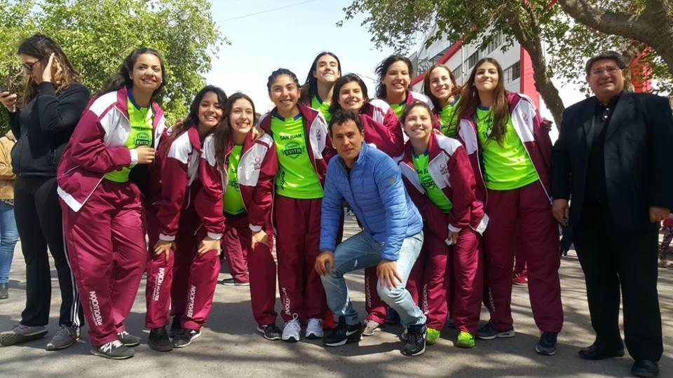 Juegos Evita: la delegación misionera partió rumbo a Mar del Plata