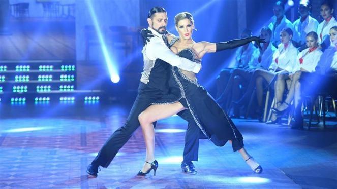 Otra baja en el Bailando — Bomba en Showmatch