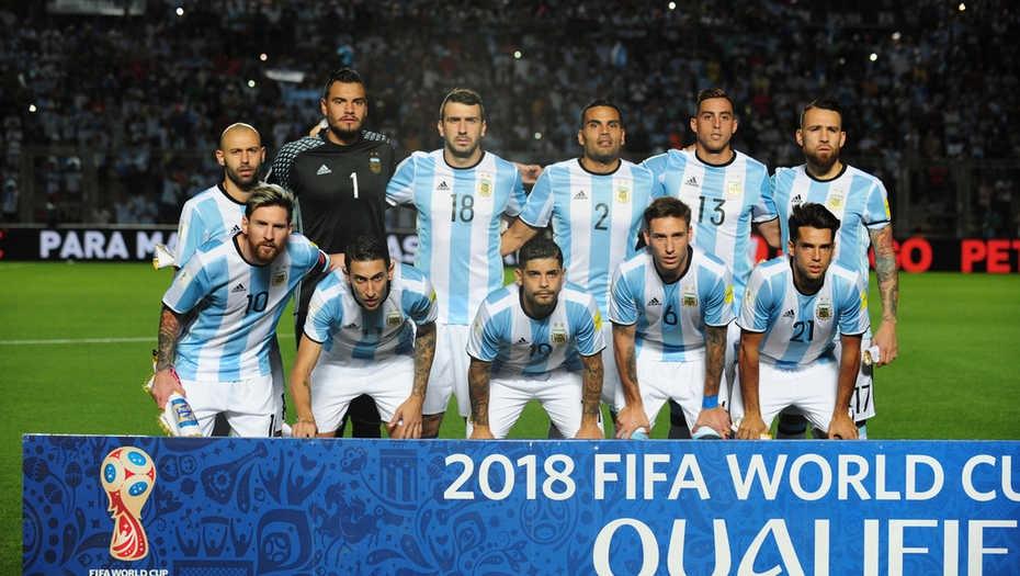 La FIFA confirmó los bombos para el sorteo del Mundial Rusia 2018