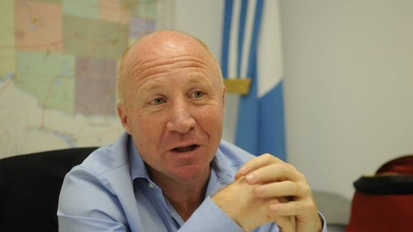 Denuncian irregularidades en el manejo de fondos de la Secretaria de Deportes