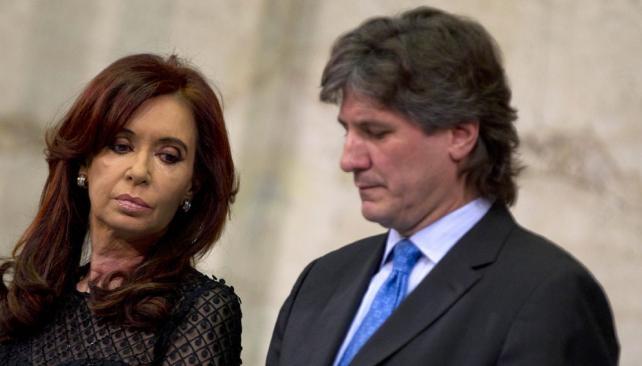 El Gobierno aceptó la renuncia de Gils Carbó — Ya es oficial