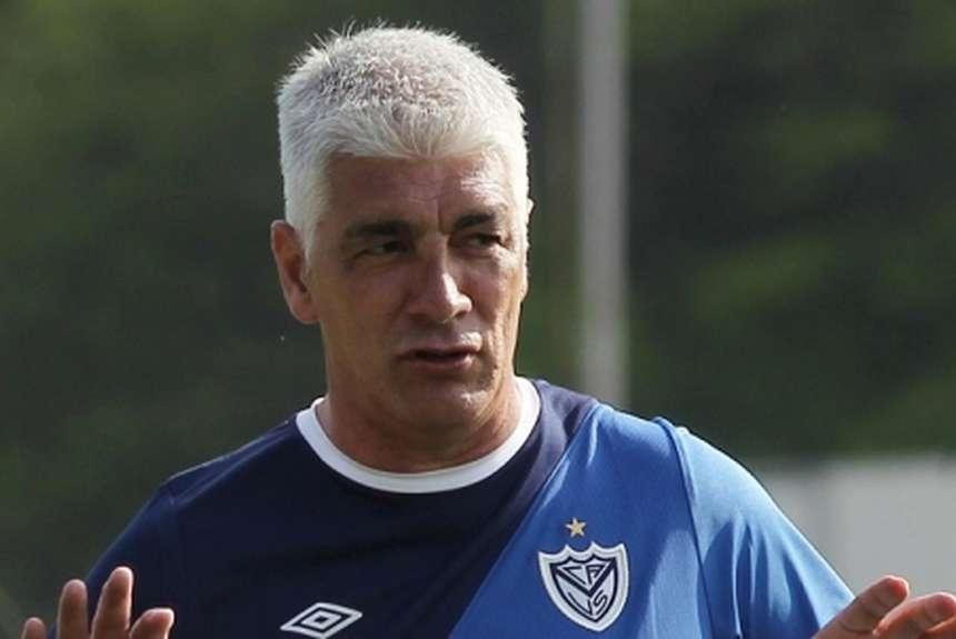 Tras perder con Unión, De Felippe presentó la renuncia