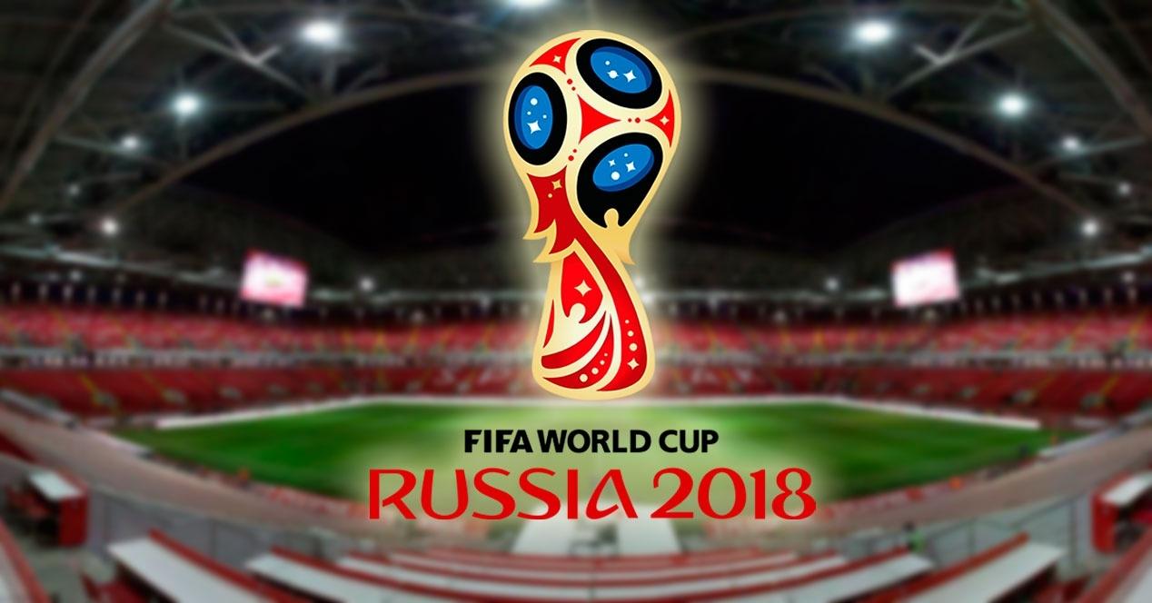 Resultado de imagen para mundial rusia 2018
