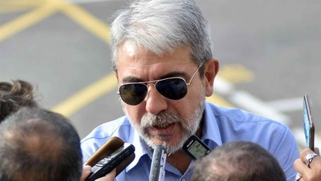 Denunciaron a Aníbal Fernández