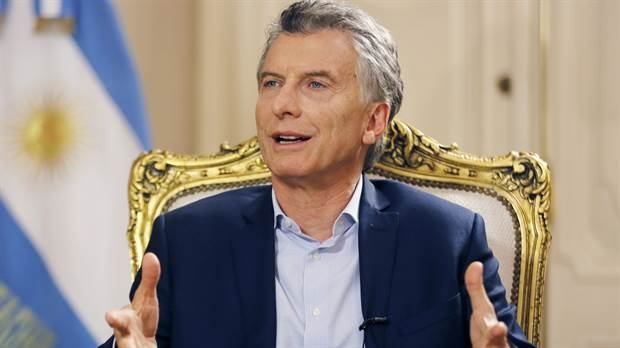 La respuesta de Marcos Peña a CFK tras sus declaraciones