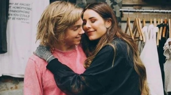Fin del amor: ¿Cande Tinelli y Franco Masini separados?
