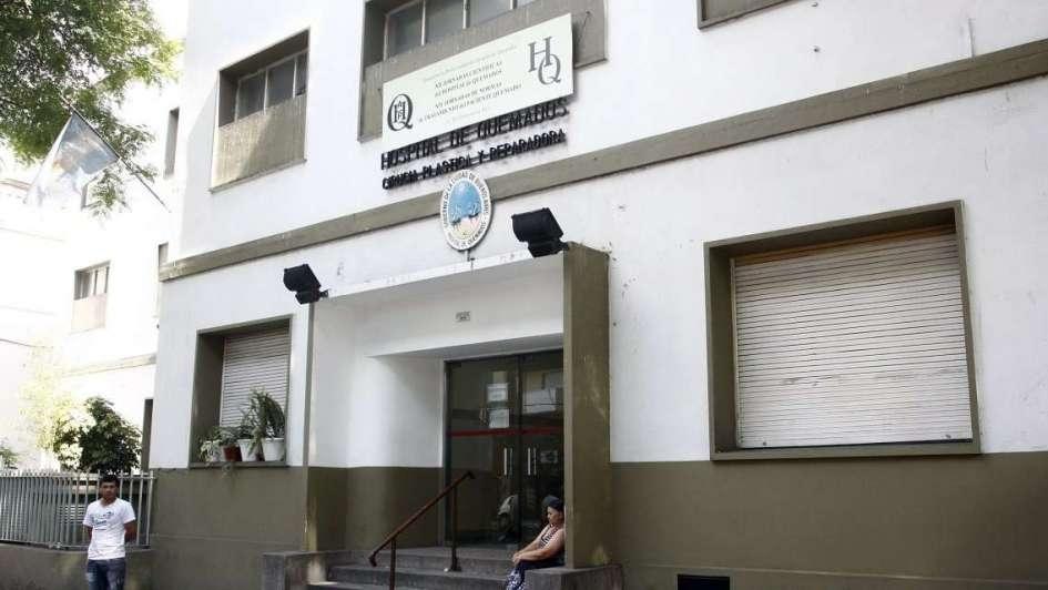 Baja cantidad de heridos por pirotecnia en la Ciudad de Buenos Aires