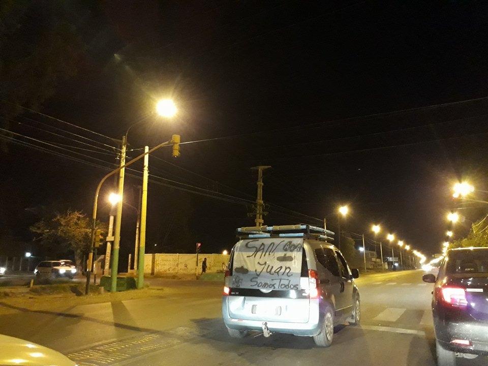 Investigan nuevos contactos del ARA San Juan en la zona