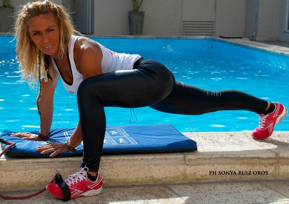 Rocío Oliva firmó contrato con Excursionistas y se prepara para el Bailando