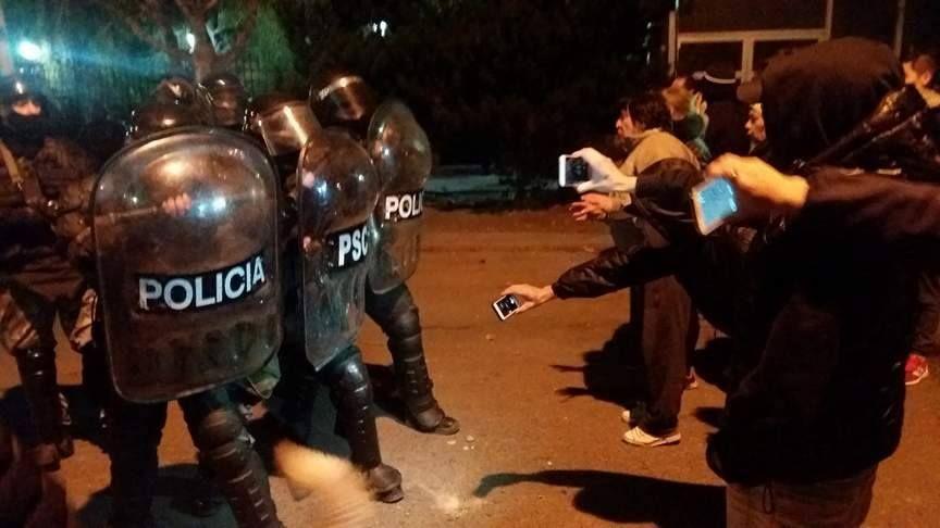 Cristina Fernández acusa al Gobierno por ataque a su cuñada