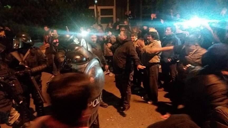 Cristina Kirchner mostró cómo quedó la casa de Alicia en Santa Cruz