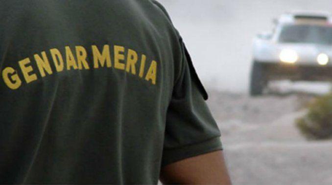 Asaltan sede de inteligencia de Gendarmería