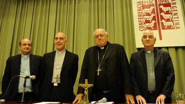 La Iglesia Católica abre los archivos sobre la dictadura