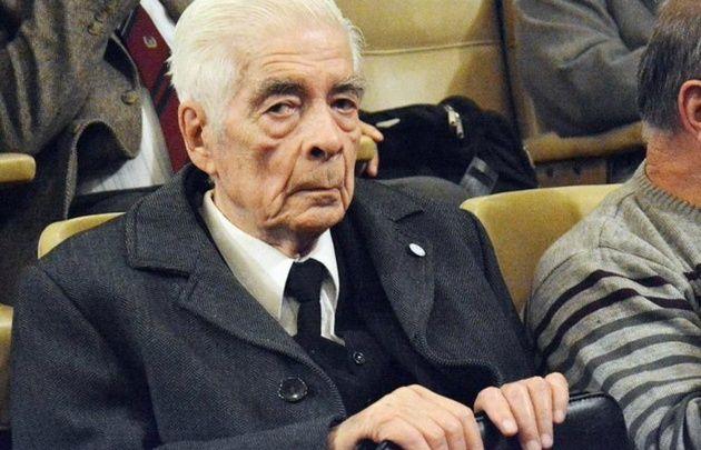 Negaron el 2x1 al genocida Luciano Benjamín Menéndez