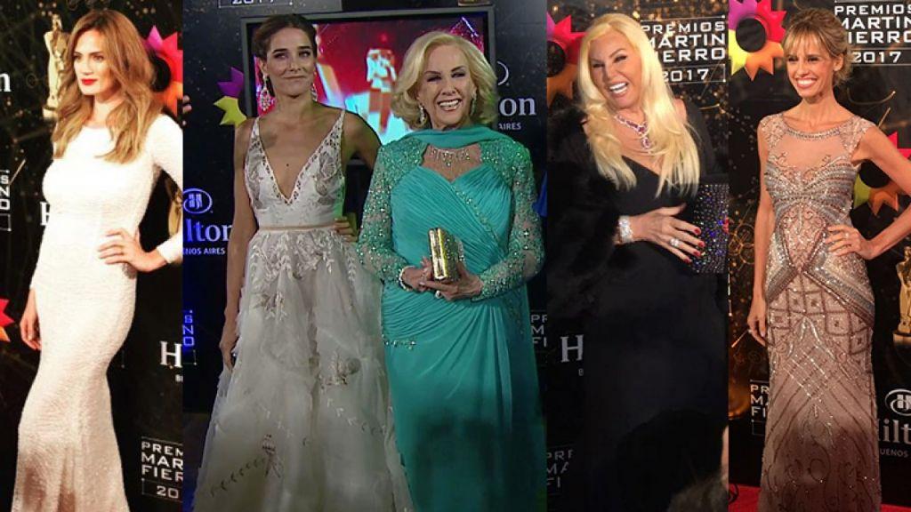 Los premios Martín Fierro que ShowMatch ganó