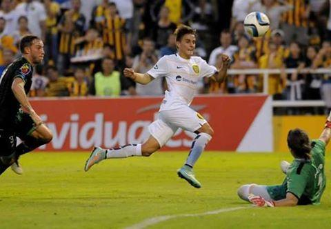 Central, Defensa y Gimnasia luchan por un lugar en Copa Sudamericana