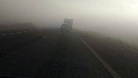 Accidente en la Ruta 40: habría heridos de gravedad