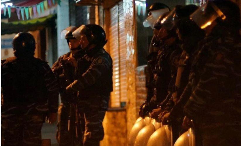 Policía mató a un adolescente: denuncian
