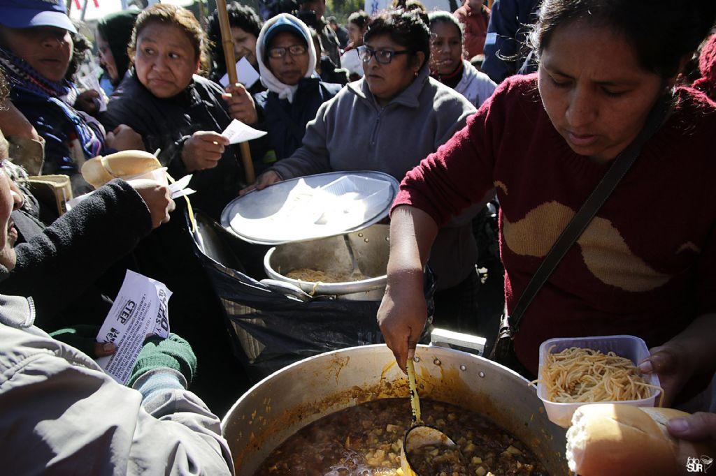 Piden declarar la emergencia alimentaria