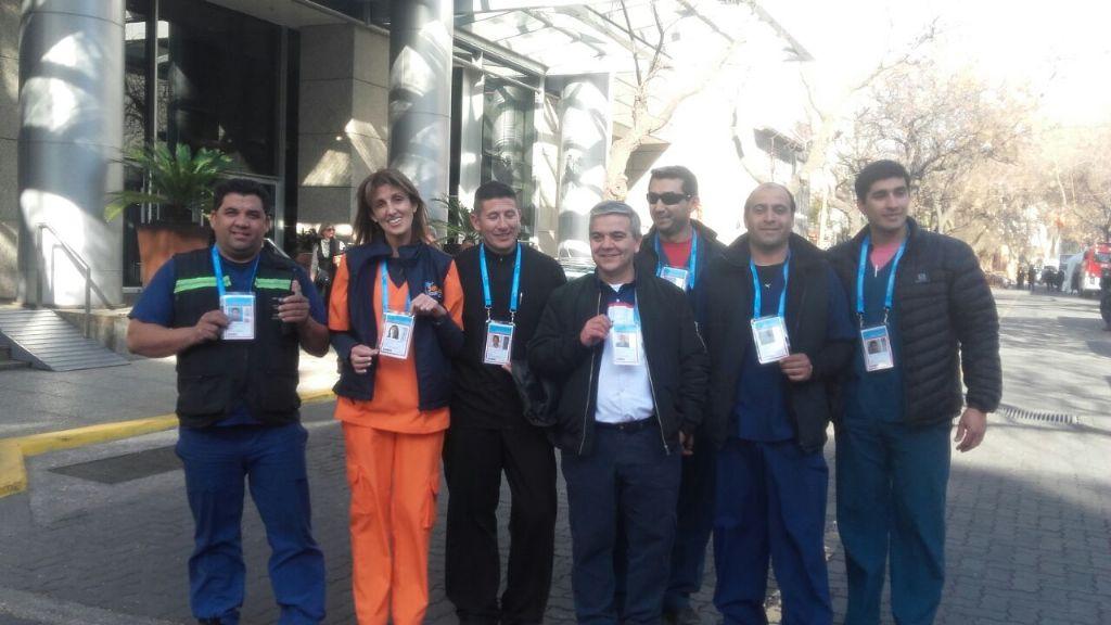 Vázquez frenó documento que decretaba suspensión de Venezuela del Mercosur