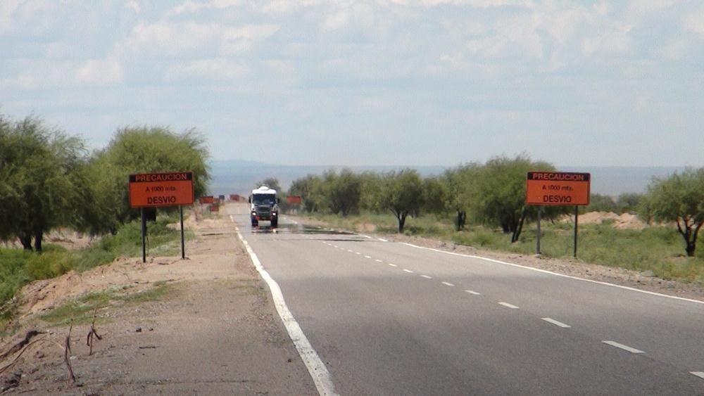 Accidente fatal en La Rioja