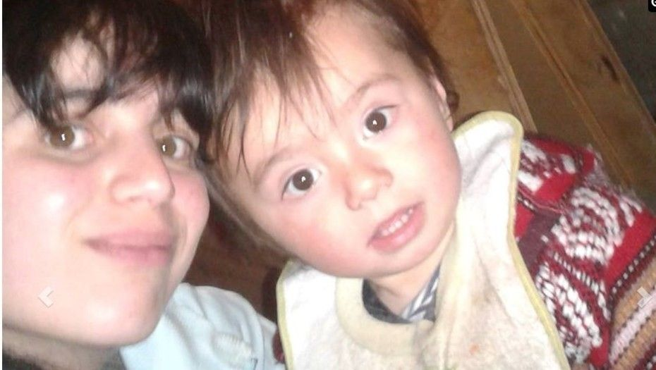 Encontraron muerta a la mujer que desapareció con su hijo
