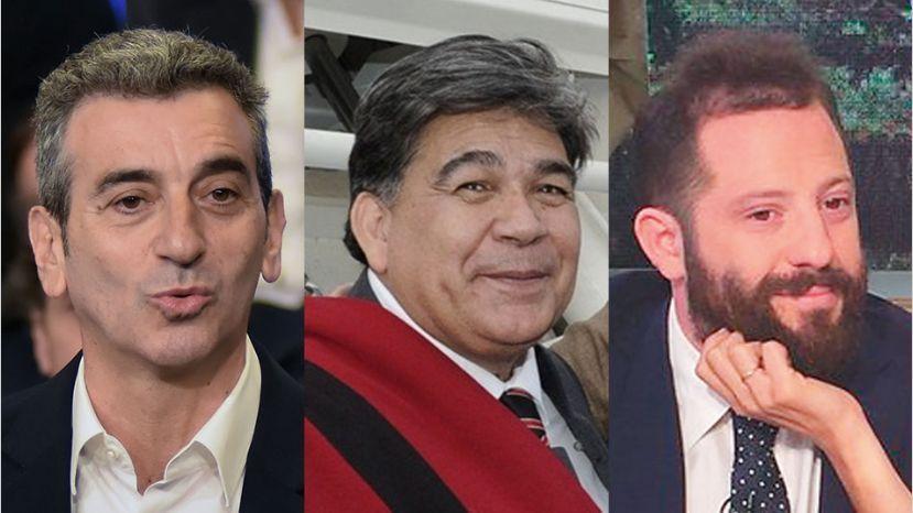 La Justicia electoral rechazó las listas de Ishii y Ottavis