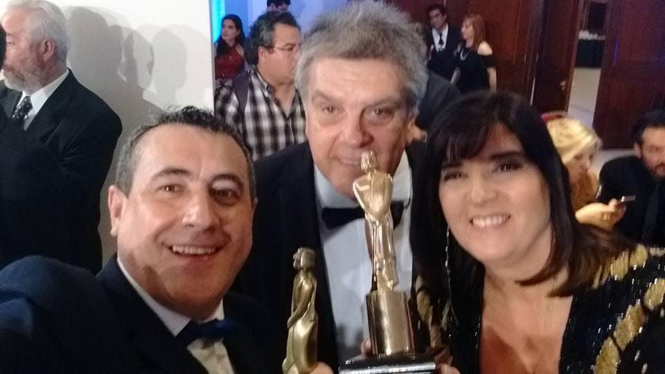 'Viajes y Vidas' ganó un Martín Fierro Federal