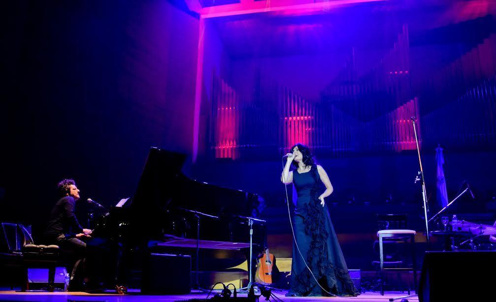La Gala de la Independencia honró la música argentina y latinoamericana