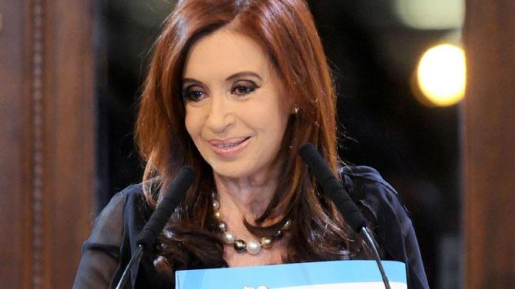 CFK se declaró ganadora y el gobierno dice