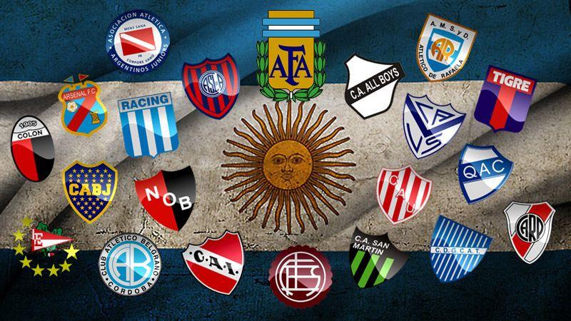 Salió el fixture de la Superliga y hay polémica por los viajes