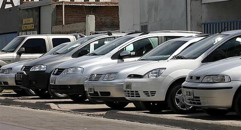 Creció casi 25% la venta de autos usados — Julio