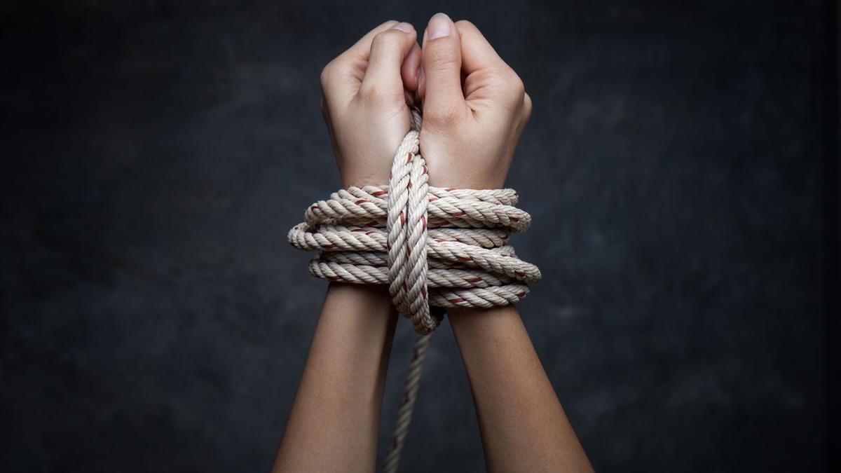 Joven fue secuestrada y esclavizada sexualmente en Córdoba