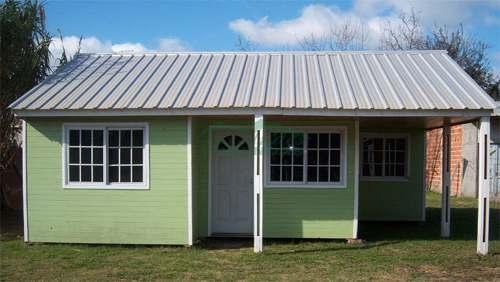 Alertan por denuncias contra empresas que venden casas - Empresas casas prefabricadas ...