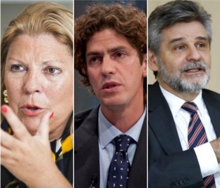 Ya hay fecha para el primer debate entre candidatos
