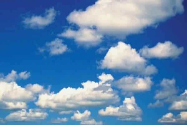 La primavera traerá más lluvias a Entre Ríos esta semana