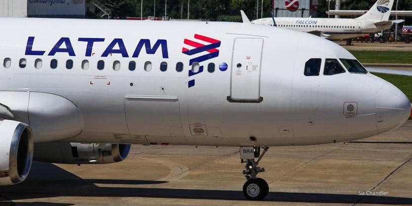 Gran demanda el primer vuelo San Juan Santiago de Chile está completo