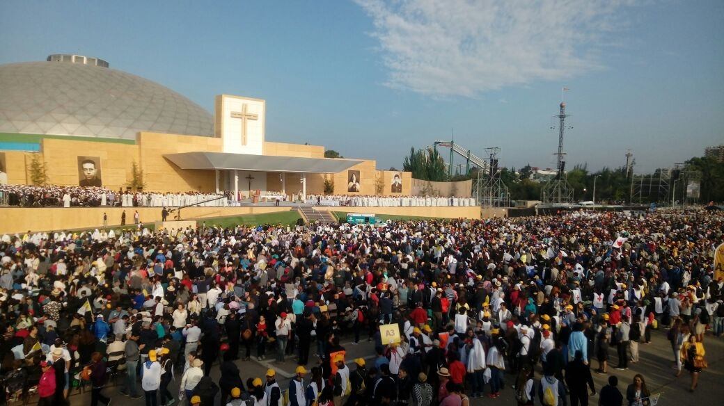 Twitter: reacción de niño chileno por visita del Papa se hace viral
